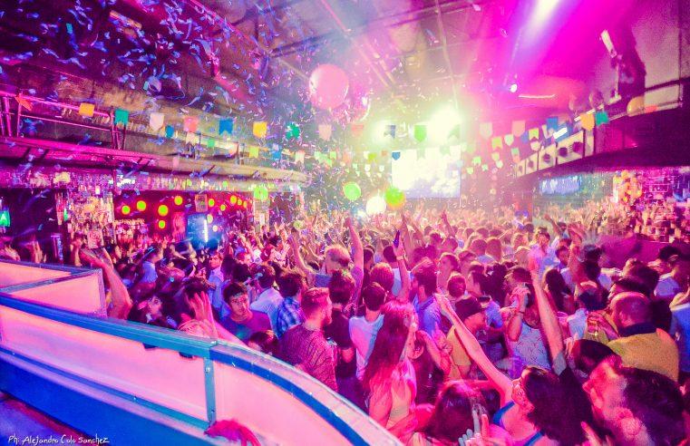 Les 5 meilleurs boites de nuit de Buenos Aires