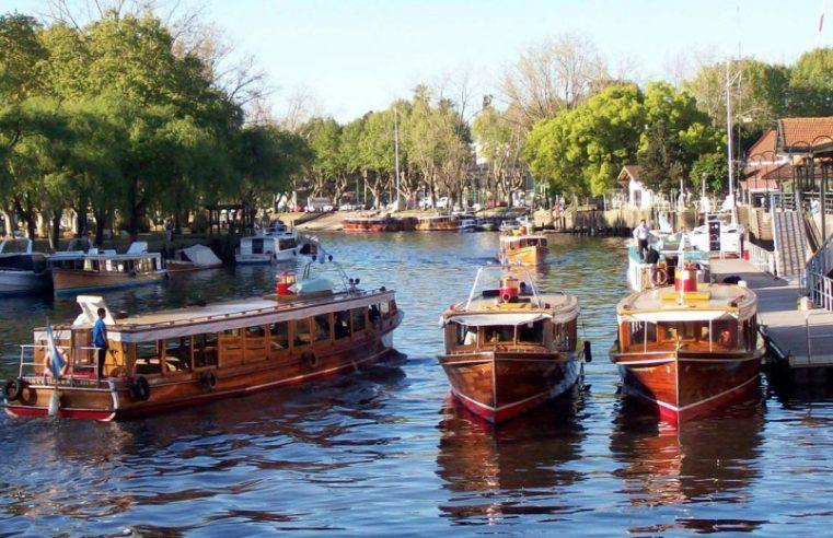 Comment aller à Tigre de Buenos Aires
