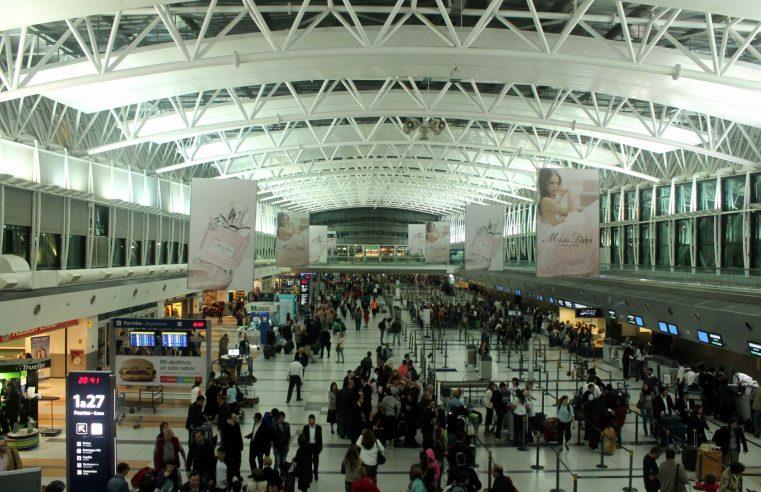 Como llegar a Buenos Aires desde el aeropuerto Internacional de Ezeiza