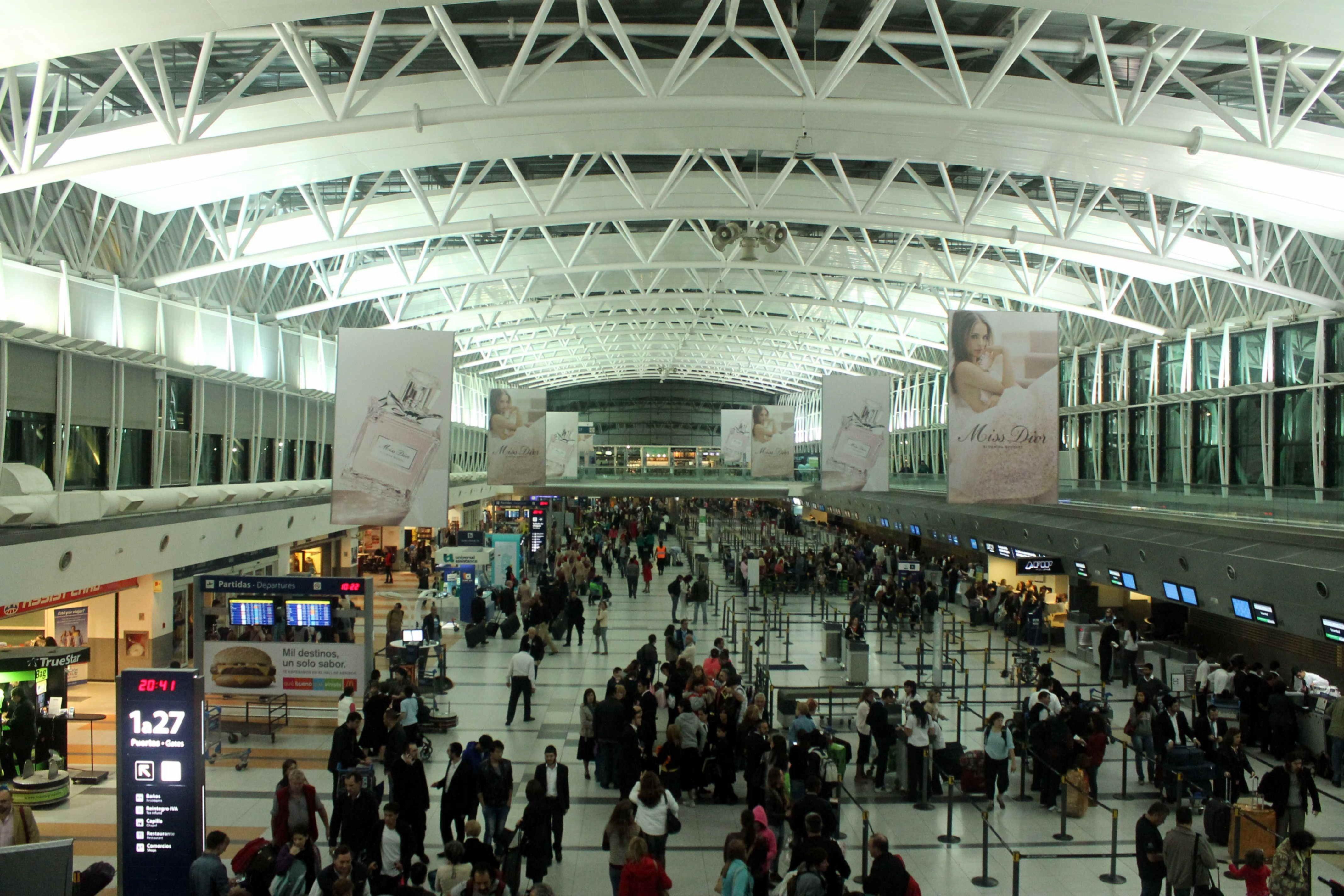 Como llegar a Buenos Aires desde el aeropuerto internacional de Ezeiza – 2019