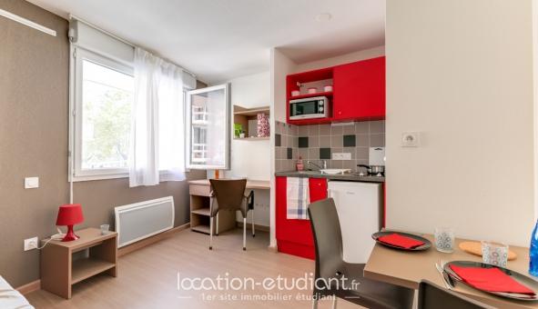 Alojamiento para estudiantes en Francia
