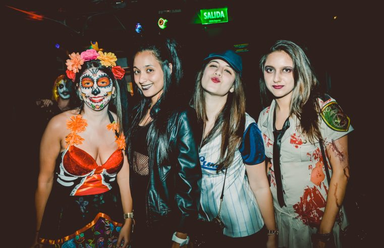 Where to celebrate Halloween 2019 in Buenos Aires?