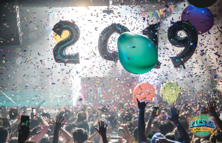 The Best 2021 New Year's Eve Parties and Celebrations in Buenos Aires