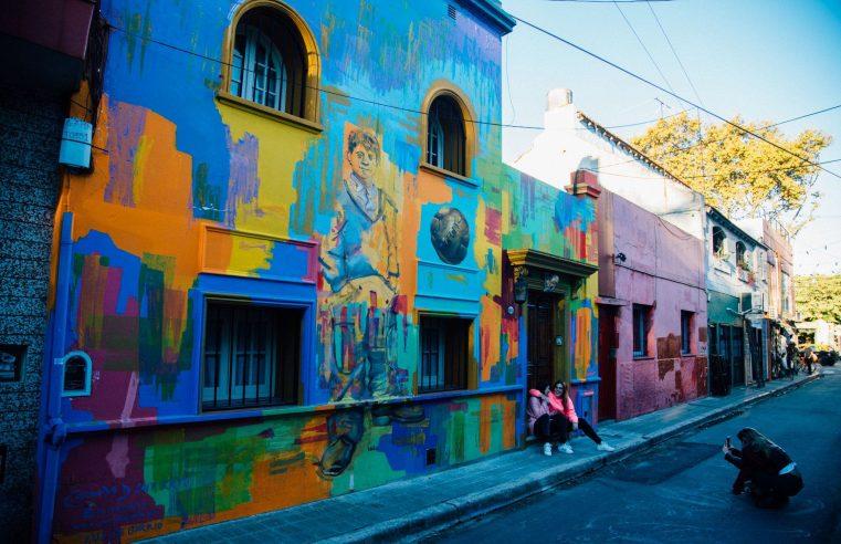 6 Mejores barrios para vivir en Buenos Aires