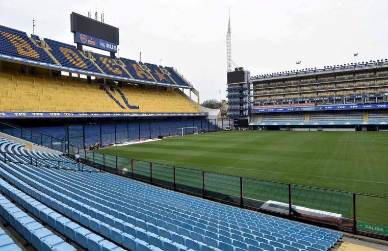 City Tour guiado de Diego Maradona en Buenos Aires