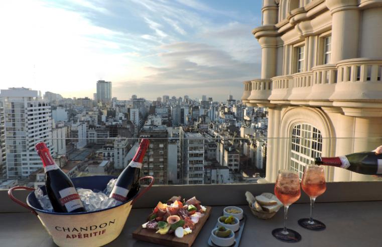 TOP 10 Bares y Restaurantes de Buenos Aires que amamos en el 2021